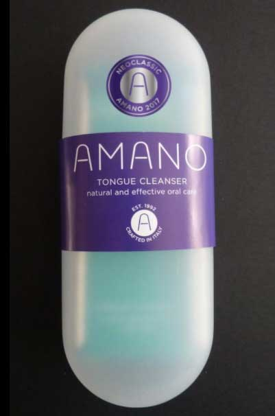 image of an Amano tongue cleanser.