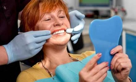 Same-Day  Dentures v Conventional Dentures