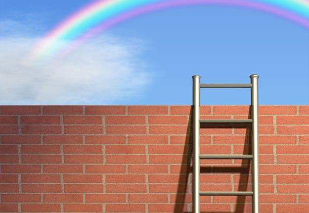 Ladder Fear Cbt Social Anxiety