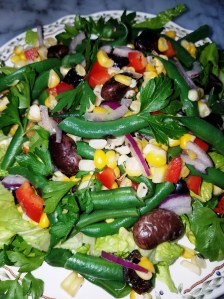 Perfect Picnic Potluck Beach Party Salad Recipe