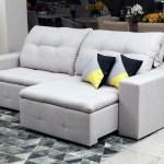 Sofa Retratil E Reclinavel Cobe Sala De Estar