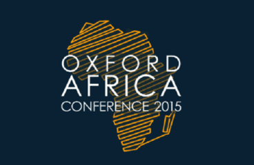 Oxford Africa Conference 2015 Preview