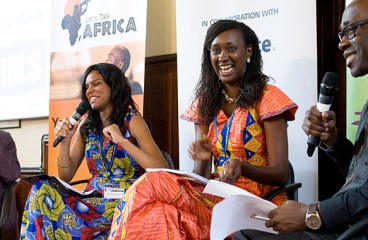 Africa Together 2015 Event Preview – Celebrating Africa Day at Cambridge University