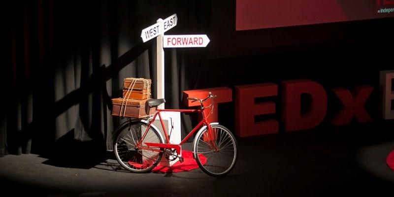 TEDx Euston & Movemeback in Huffington Post