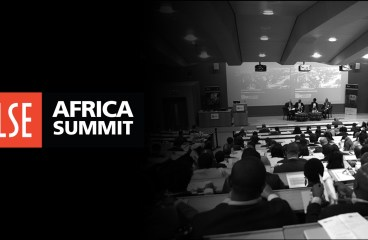 2016 LSE Africa Summit Presents 'Financing Africa's Future'