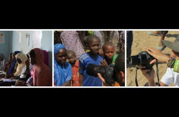 The Global Media Project: Connecting People through Storytelling