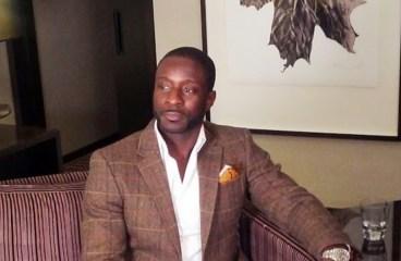 Femi Agbayewa captures the African Diaspora on Film