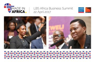 Made in Africa – LBS Africa Business Summit 2017