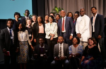 Highlights from the MIT Sloan Africa Innovate Conference 2017