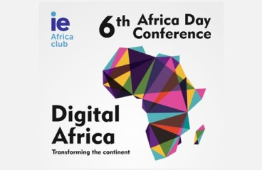IE Africa Day 2017 Madrid!