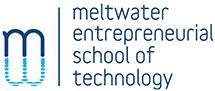 Meltwater MEST incubator Ghana & Nigeria logo