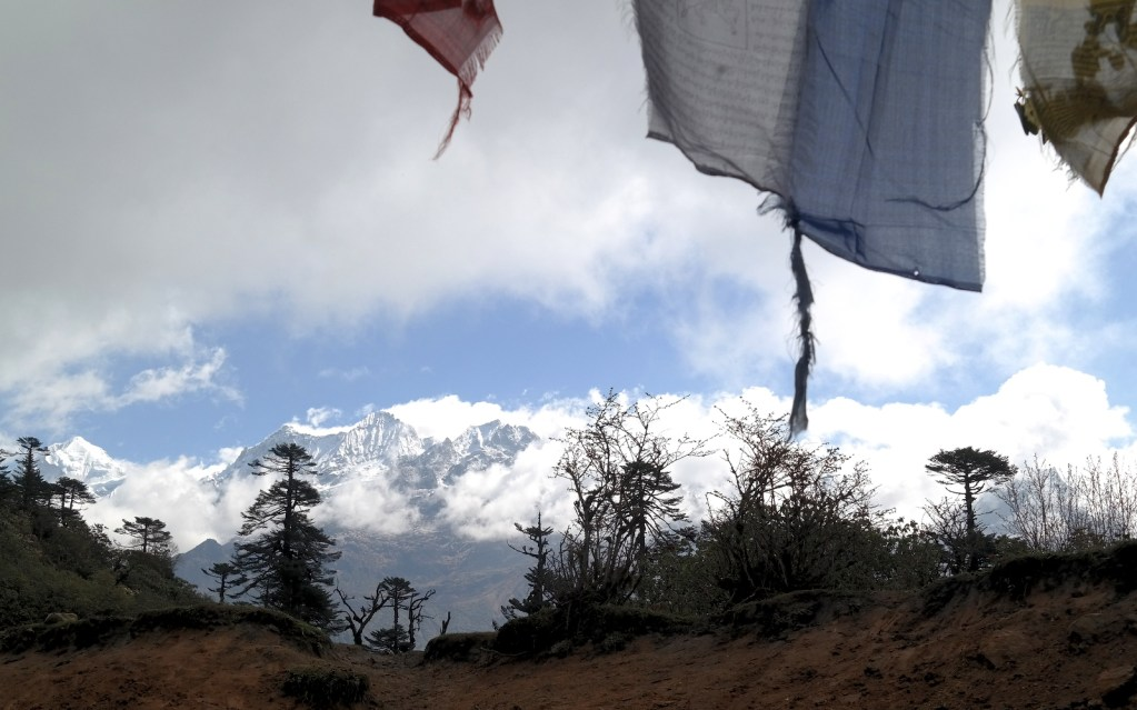 Move Our World - Sikkim - Trekking - Himalayas