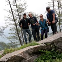 Move Our World – Sikkim – Smile Panda Tours