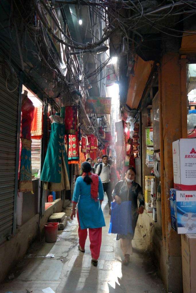 Move Our World-Nepal-Katmandu