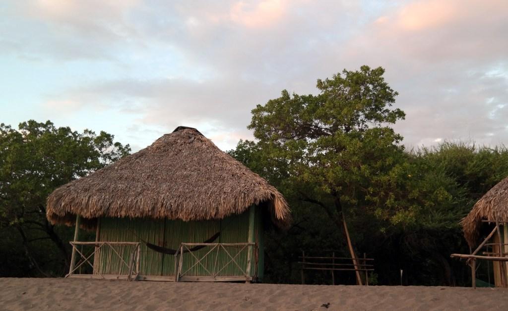 Move Our World - Nicaragua - Las Penitas