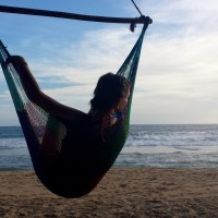 Move Our World Oaxaca Zipolite Paradise Beach