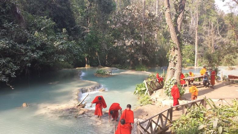 Move Our World Blog Voyage Top 3 Asie Les panoramas de dingue (5) Laos Luang Prabang