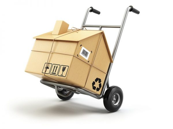 Bay Area moving companies