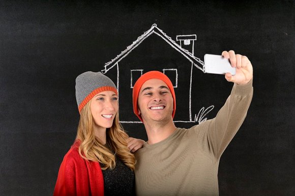 tips for young people millennials buying a home real estate