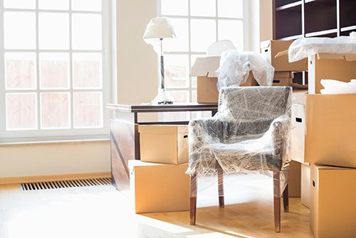 Bay Area movers and packers