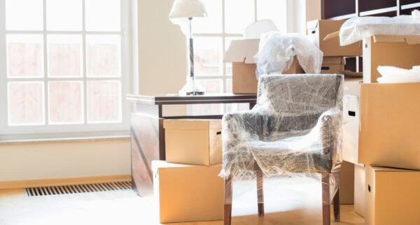 Bay Area moving and storage, Castro Valley moving company
