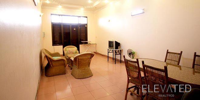 Khmer apartment Phnom Penh