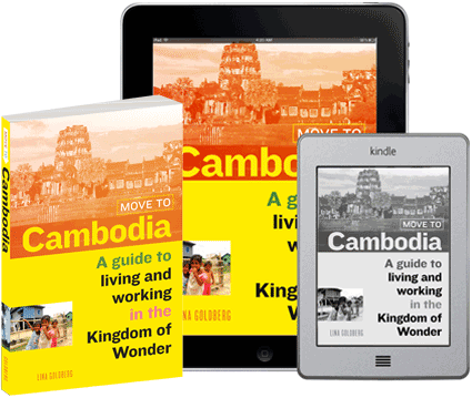 Move to Cambodia ebook