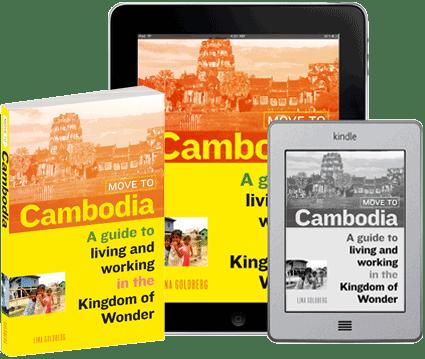 Move to Cambodia ebook