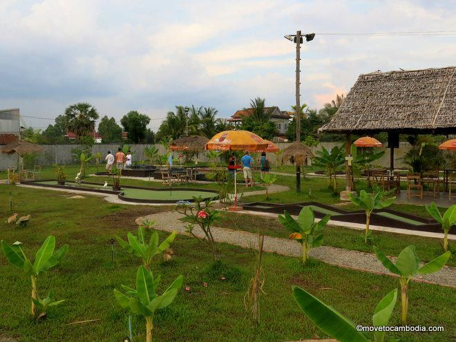 Angkor Wat Putt Siem Reap