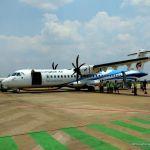Bangkok Airways Bangkok to Siem Reap