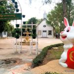 Cambodian Cultural Village Siem Reap