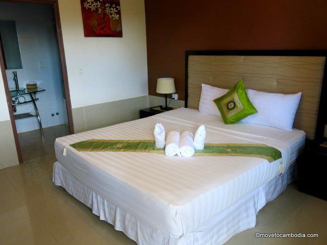 Coolabah Hotel Sihanoukville
