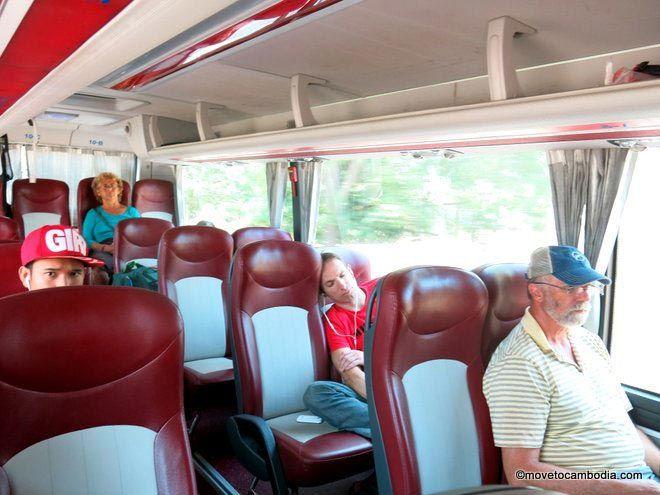 Giant Ibis siem reap phnom penh interior
