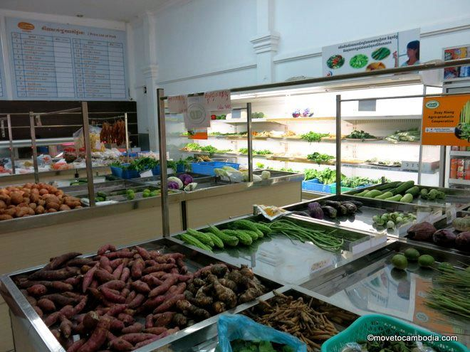 Happy Farm Phnom Penh