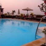 Siem Reap hotel with pool