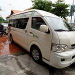 Larryta Express Phnom Penh