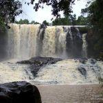 Mondulkiri waterfalls