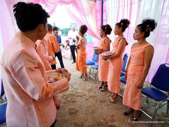 Dating khmer woman