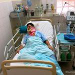 Travel insurance nightmare Cambodia
