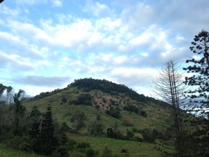 Mothar Mountain
