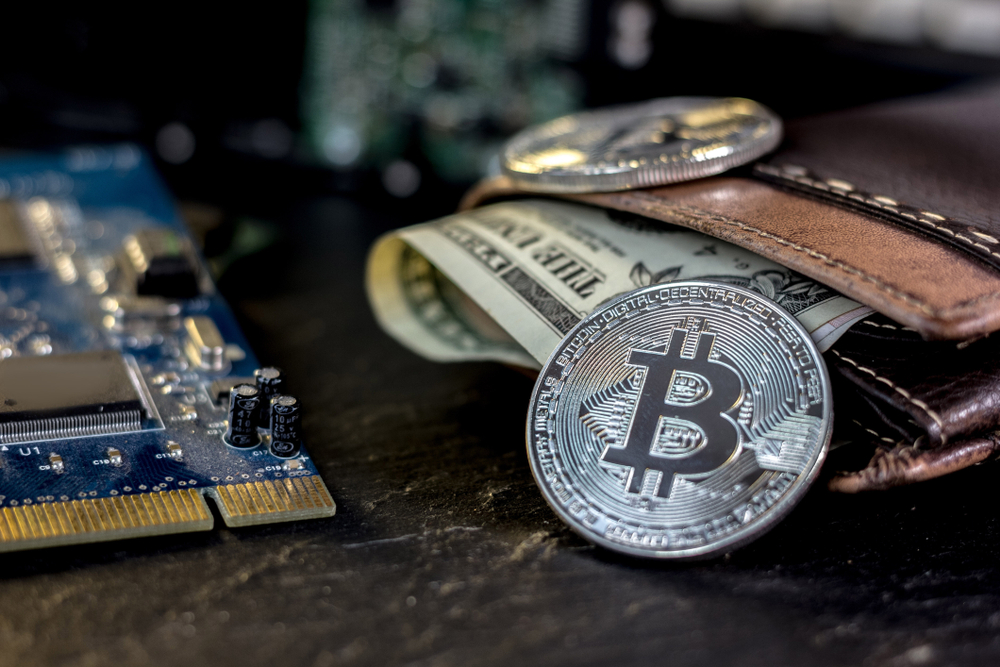 Photo of BRD cryptocurrency wallet downloads increase during pandemic