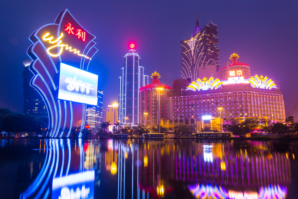 Photo of Macau Casinos, Malls Show Sign of Life As Shoppers Start To Return   Move Your Money