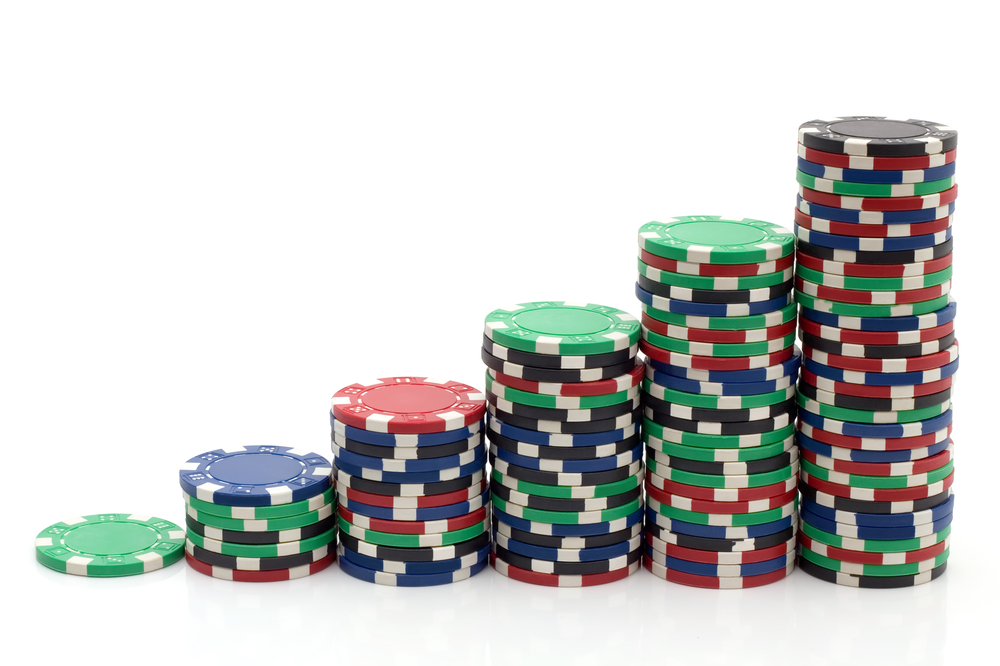 Photo of Reopening, Higher Market Boosts Casino Stocks Wednesday | Move your money