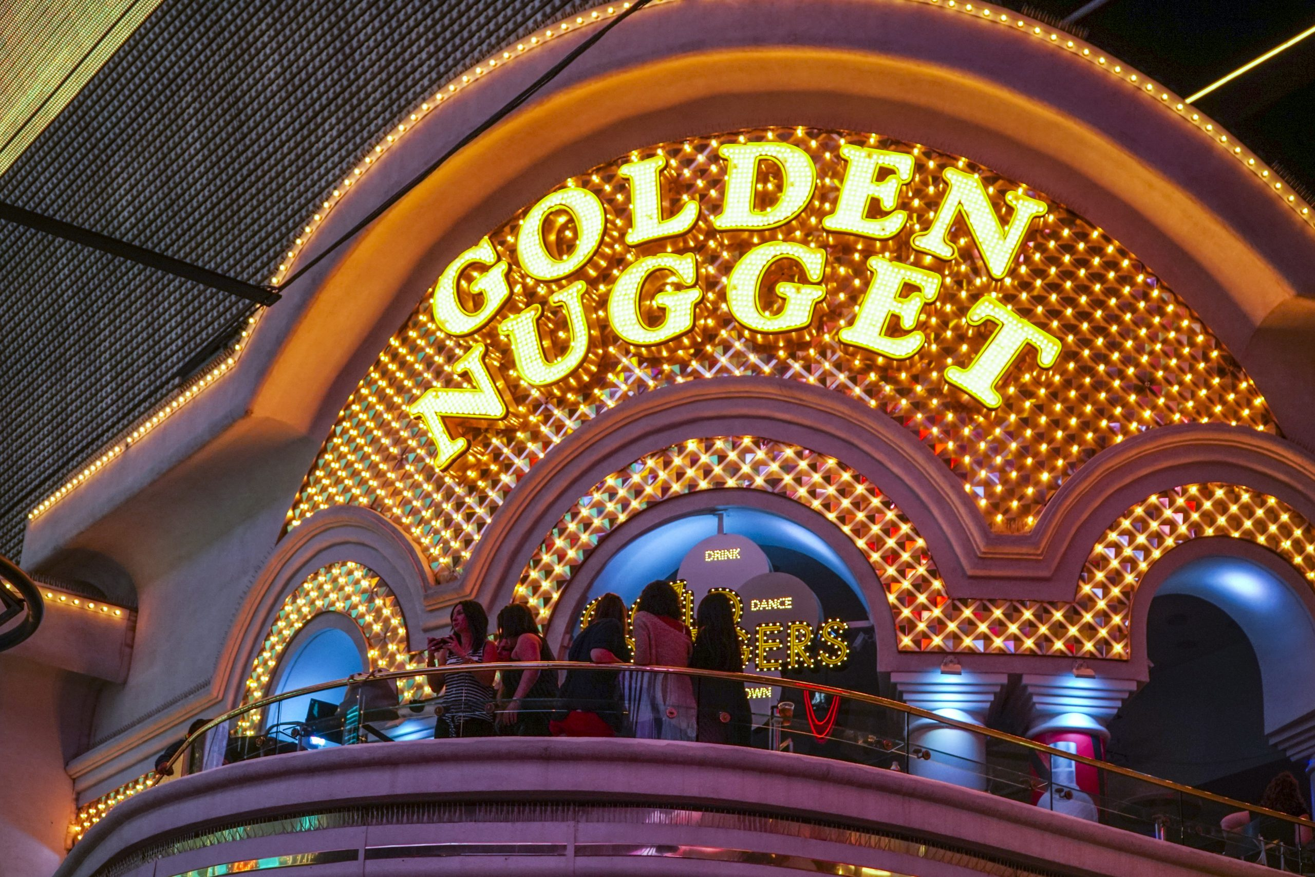 Photo of Golden Nugget Becomes Second Publicly Traded Online Casino In The US