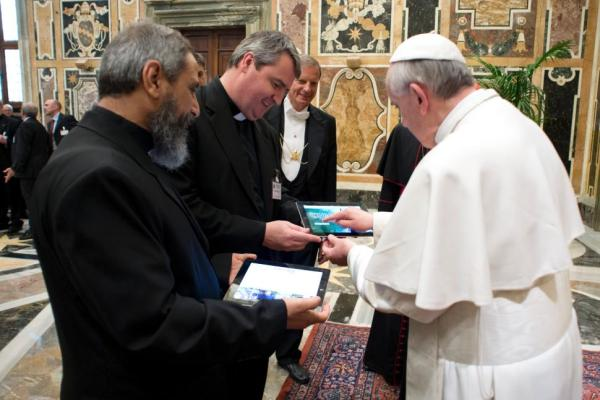 CNS PHOTO/L'OSSERVATORE ROMANO VIA CATHOLIC PRESS PHOTO