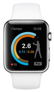 Apple Watch Ping App