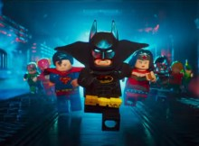The Lego Batman Movie - The Batcave Teaser