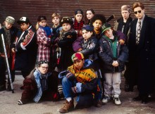 The Mighty Ducks Trilogy