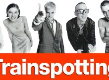 Trainspotting movie review