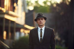 "(021216 ) James Franco in ""11.23.63"" Photo courtesy of Hulu"
